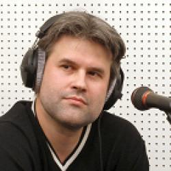Бандера Андрей